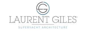 Laurent Giles logo