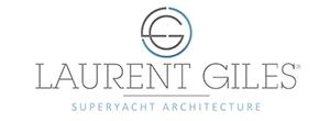 Laurent Giles logo